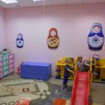 детский сад на Татищева2