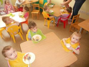 детский сад на Татищева5