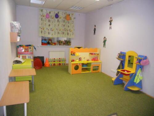 детский сад на Татищева8