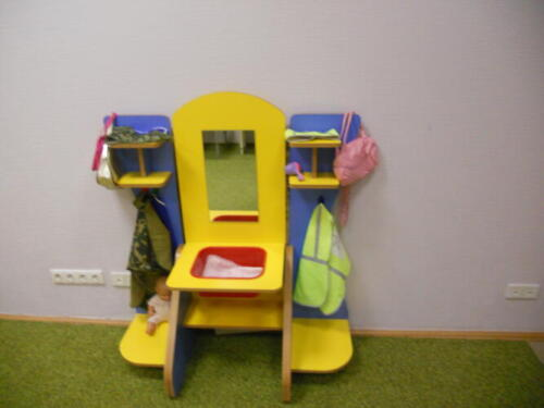 детский сад на Татищева10